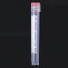 Cryo Vials, External Thread With Silicone Washer Seal, Self-standing, 5.0ml
